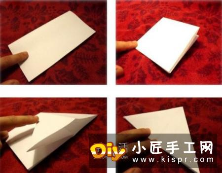 会跳小青蛙的折法图解 折纸青蛙的简单教程
