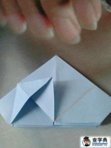 钻石玫瑰的折法图解 怎么折钻石玫瑰的教程